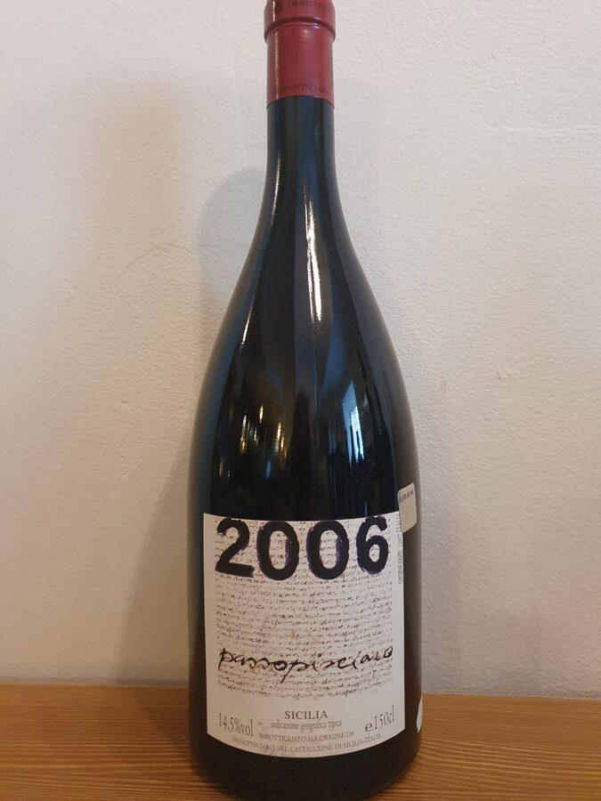 2006 Passopisciaro, Passopisciaro, Etna Rosso, Sicilia, Italy, Magnum 1.5L
