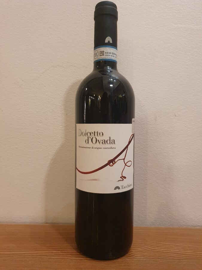 2014 Tacchino, Dolcetto d'Ovada, Italy