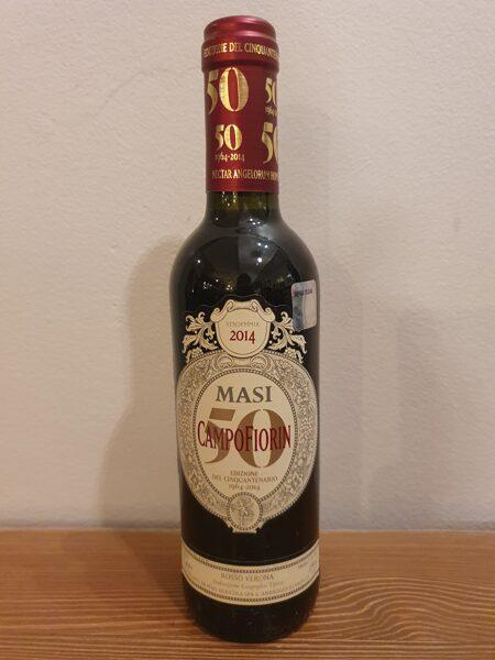 2014 Masi, Campofiorin, Rosso Verona, IGT, Veneto, Italy 0.375L